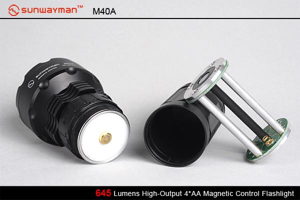 M40A600EN-2 LED