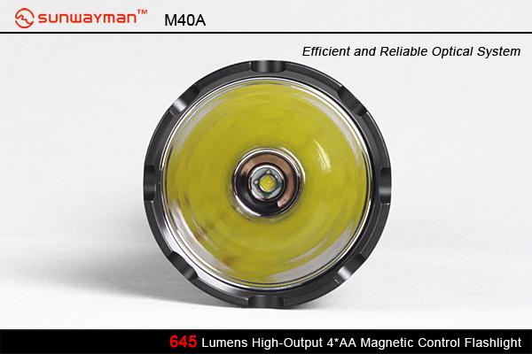 M40A600EN-6 SUNWAYMAN