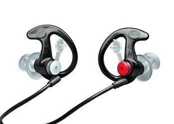 EP3・EP4 SUREFIRE(シュアファイア)の耳栓データを徹底比較