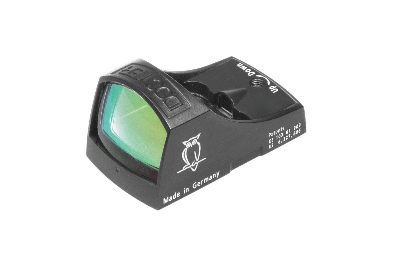 ドクターサイト(Docter sight)の取り付け方法